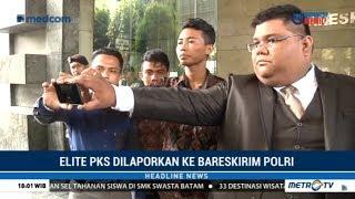 Download Video Mardani Ali Sera & Jubir HTI Dilaporkan Atas Dugaan Makar MP3 3GP MP4