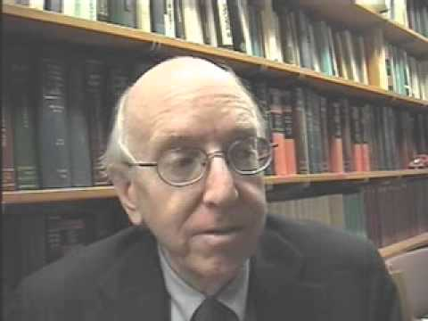 Hon. Richard A. Posner, U.S. Circuit Judge (Chicago): Judges Are Impatient