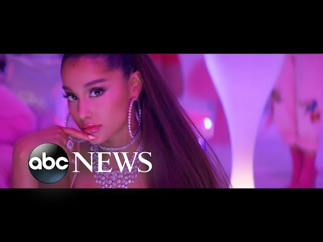 Ariana Grande reportedly skipping Grammys over song performance dispute | GMA