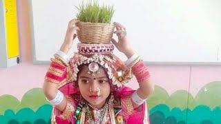Banjara teej dhamaka dance