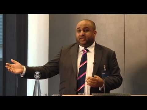 Presentation by Saeed Ahmed (FM Director ) | 2015 Capital Markets Day