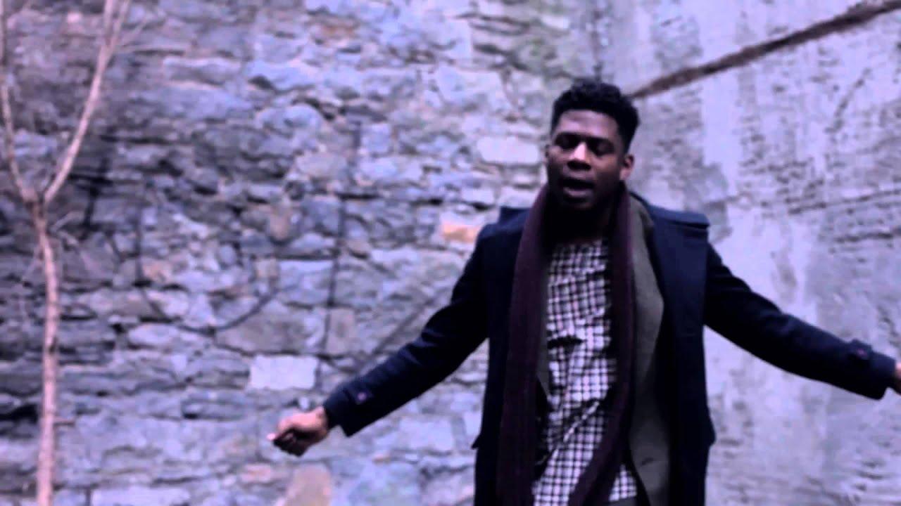 Mick Jenkins - Martyrs [Official Video] - YouTube