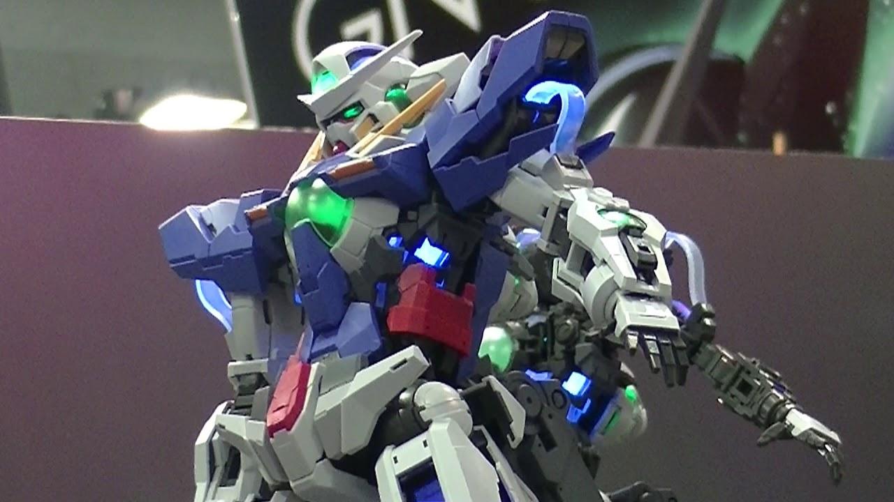 PG - Perfect Grade - Gundam Exia (Lighting Model) 1/60 ...