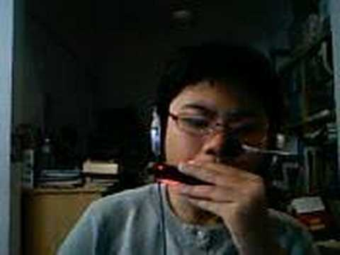 Harmonica harmonica tabs blessed assurance : Nearer, My God to Thee (harmonica) - YouTube