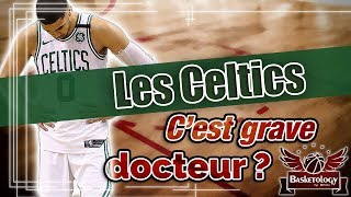 Boston Celtics : C'est grave docteur?