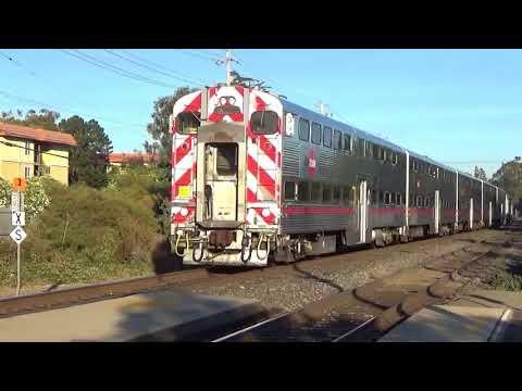 Railfanning the Peninsula SUB from...