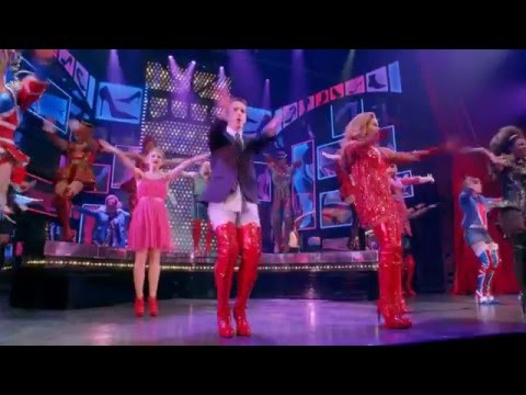 Kinky Boots at The Fox Theatre TV Spot