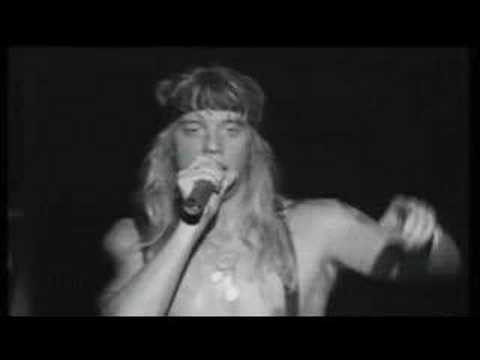 Warrant - I Saw Red (Live In Japan 1991)