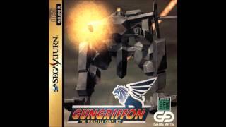 Gungriffon OST - Mission Select