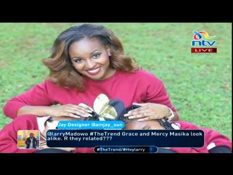 #WEEWorks Ambassador Grace Msalame on The Trend