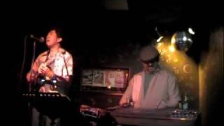 Adrian Demain & Rick Schmidt - Princess Pupule (Poo-Poo-Ly) (ukulele/pedal steel)