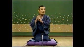 【落語rakugo】古今亭志ん朝kokonteisinchou「唐茄子屋政談tounasuyaseidan」