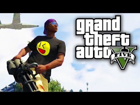 GTA 5 THUG LIFE #100 - THE LAST EPISODE! (GTA V Online)