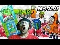 Lets Play Plants vs. Zombies 2: Watermelon Pop Thorn Messed Me Up! Day 22 & 23 in Far Future