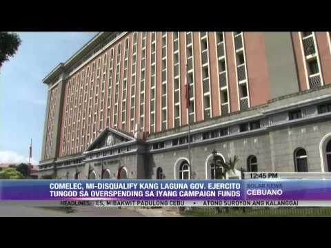 Solar News Cebuano Sept  27, 2013 episode
