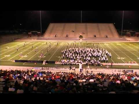 Oak Ridge High School Band 2010 - What If?