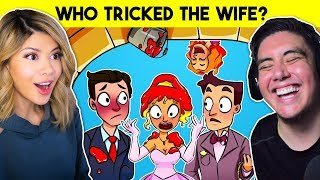 Download Hard MYSTERY Riddles to Test your Eyes Mp3 and Videos
