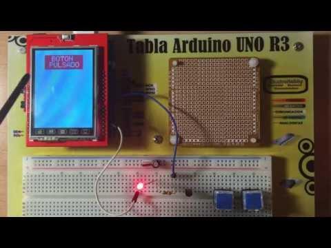 Opiron Electronics: Tutorial, el sensor LDR y Arduino