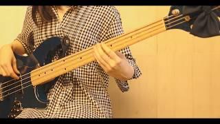 ずいぶん久しぶりにSHISHAMO弾きました 公式バンドスコアのおかげで耳コ...