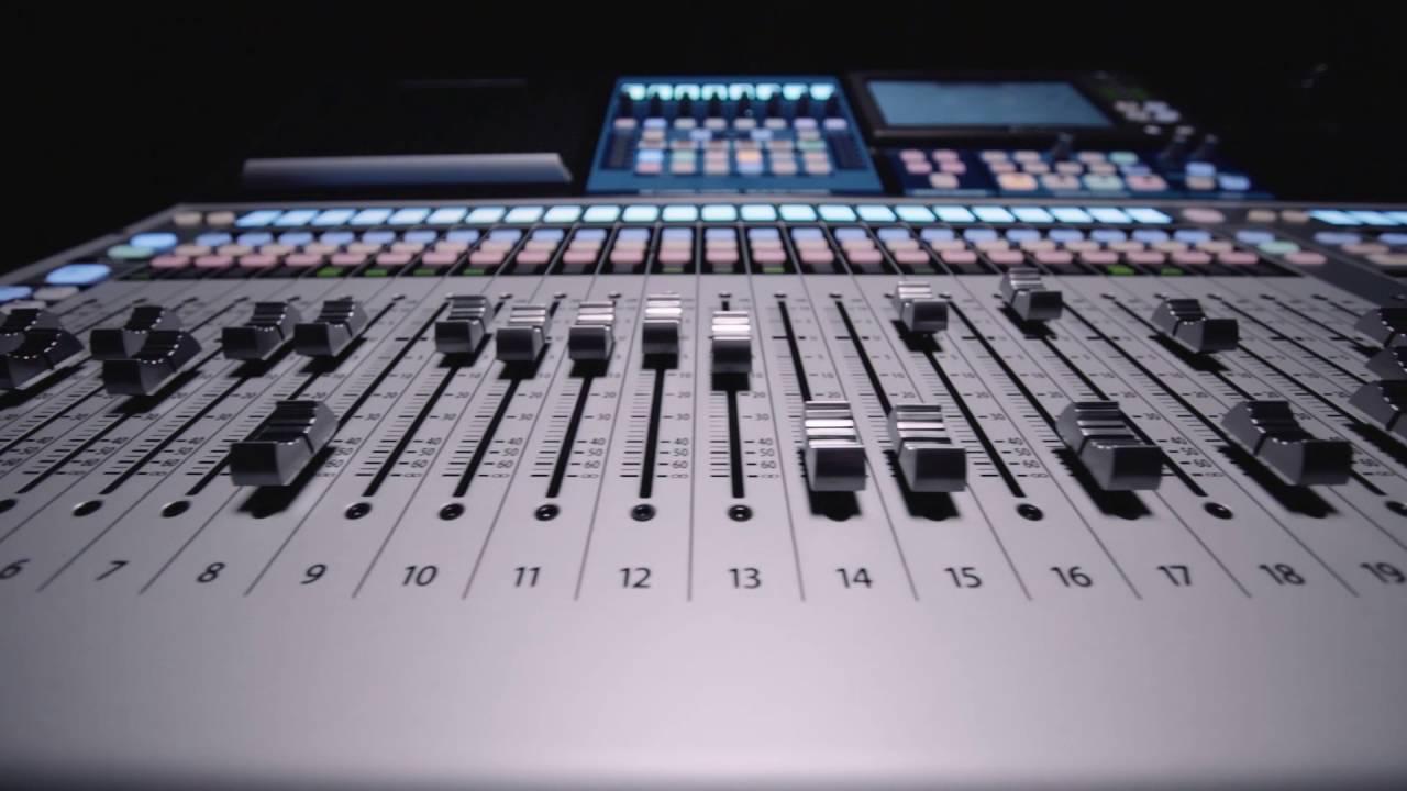 StudioLive 32 | PreSonus