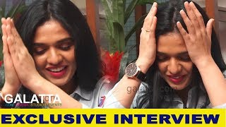 The Most Stupid Moment of My Career is THIS - Sunaina Exclusive Interview | Kaali | Vijay Antony