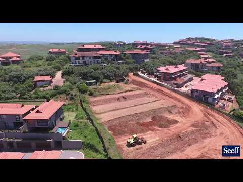 Plantations Land Zimbali Pre Development-Early Days