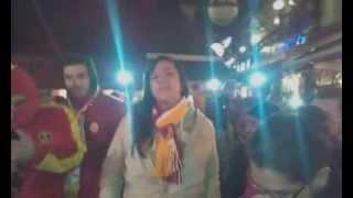 Galatasaray Beste - Ah bir varmış bir yokmuş