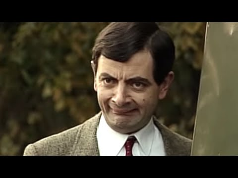 Taking Charge | Clip Compilation | Mr. Bean Official