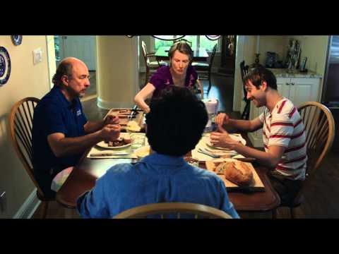 BEACH PILLOWS   Family Dinner