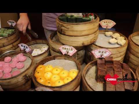 Chinese Street Food- Amazing Street Food Suzhou