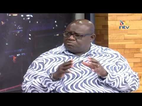 John Githongo says Jubilee is the most corrupt governmnt in history