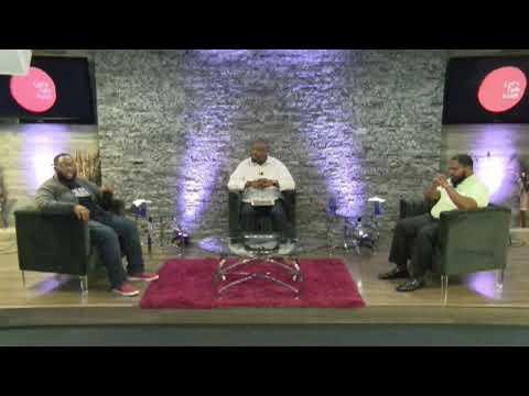 Let's Talk Faith Ep 4. Why Are Millennials Leaving The Church?