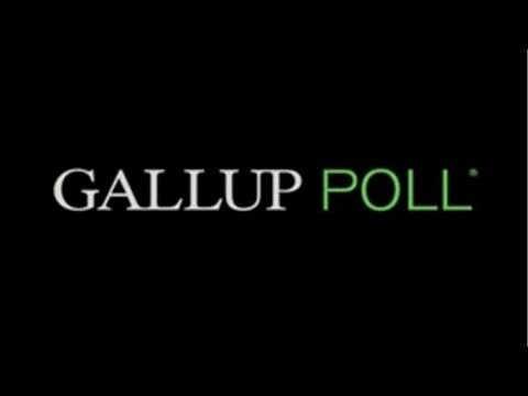 The Gallup Poll: Liberals are Stupid