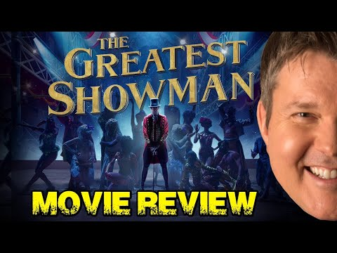 THE GREATEST SHOWMAN Movie Review -  Film Fury