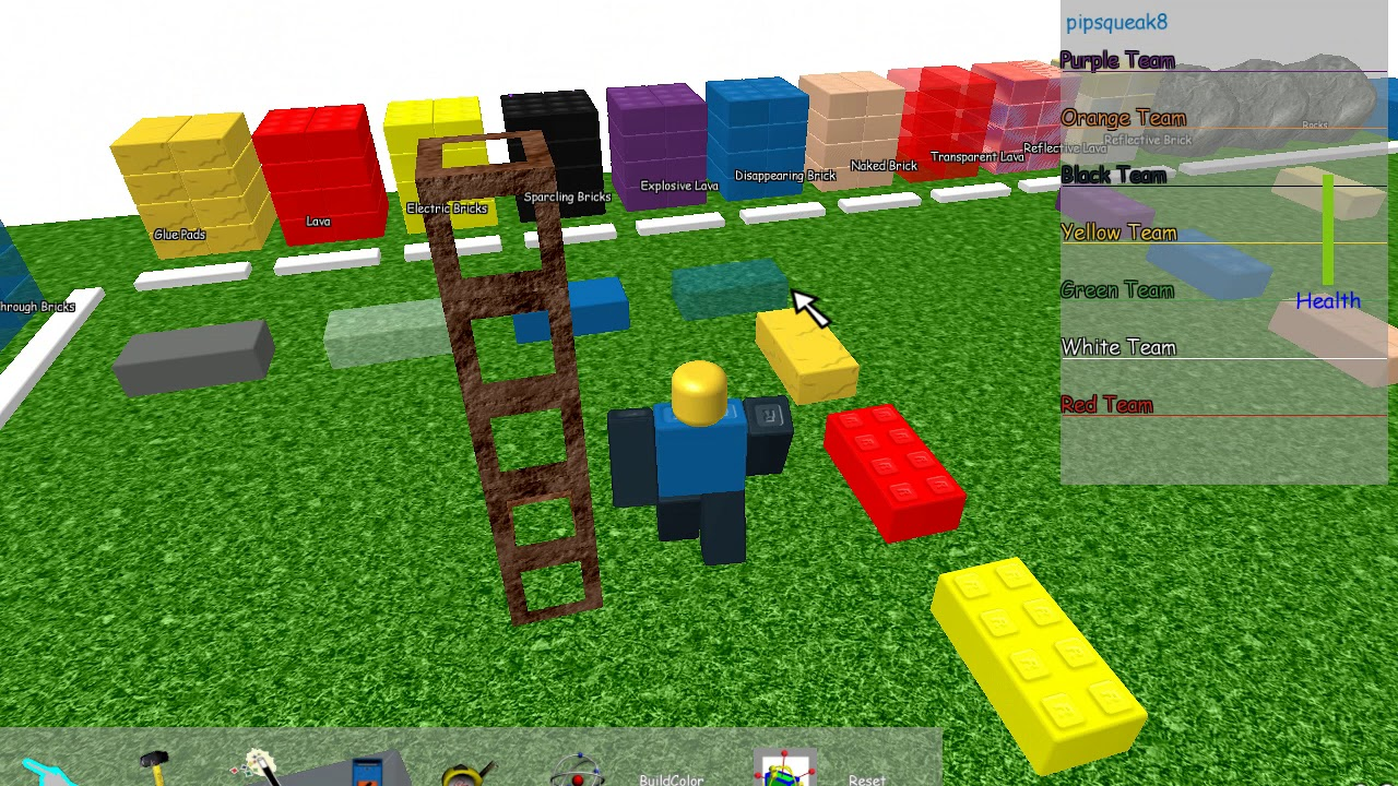 Roblox 2009 Noob Roblox Noob Trap Creator 2009 Youtube