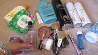 May 2014 Empties! Thumbnail