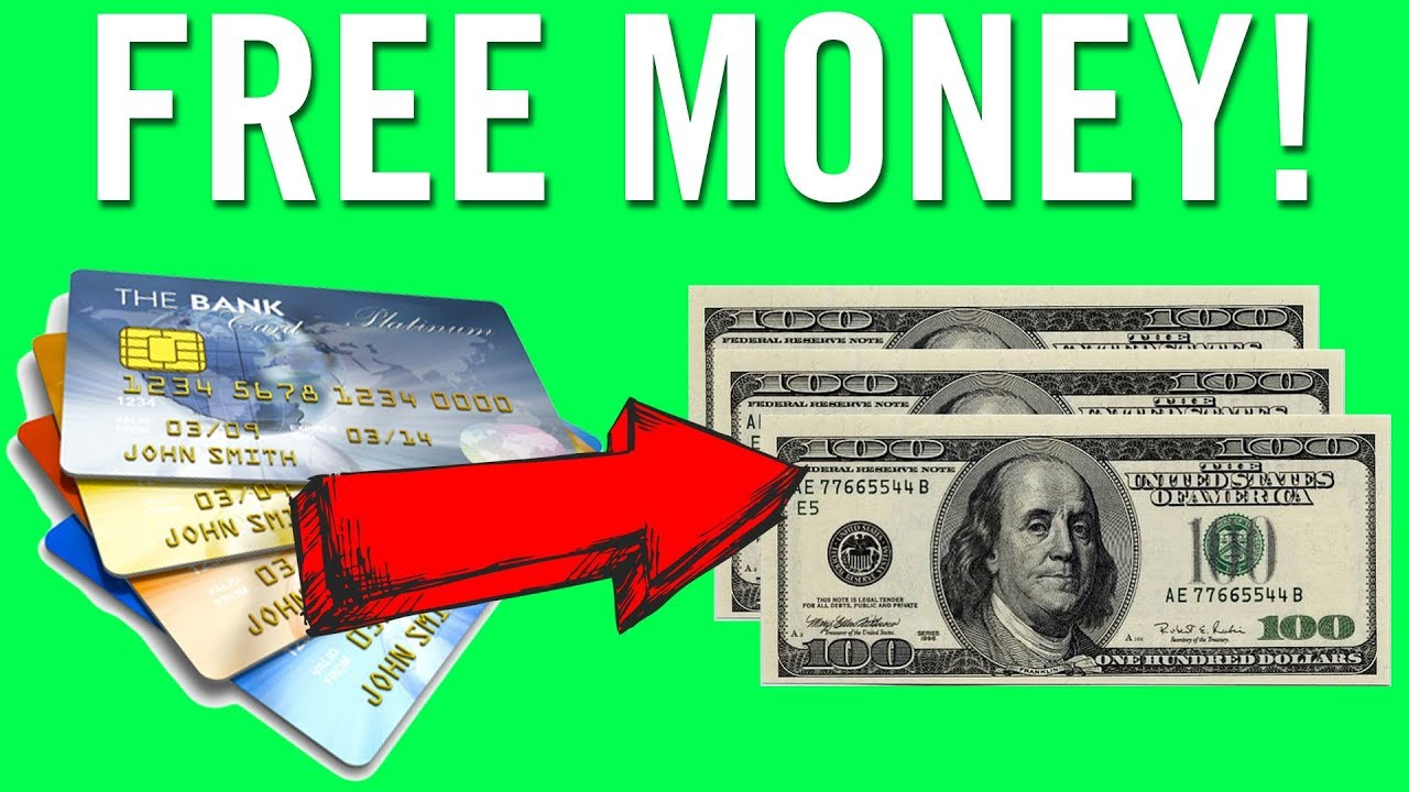 19 Easy Ways to Get Free Money | Millennial Money