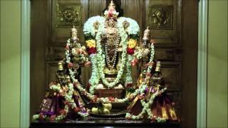 "Cardinal Principles of Vaishnava Dharma - Ancient Tamil Hymns - ""Thiruppavai Pasurams"" 16-20 (Andal)"