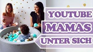 DAS machen Youtube Mamas, wenn sie unter sich sind!