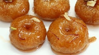 Badushahi   ఇలాచేస్తే బాదుషా స్వీట్ షాప్ లోలా రావడం పక్క   Badusha Recipe In Telugu