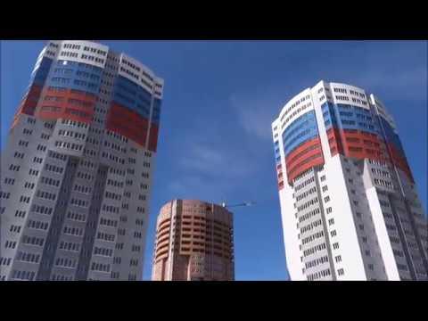 Мир квартир предлагает купить квартиру в якутске. В базе недвижимости 1324. Квартира в новостройке типовой серии в якутске. 2/15-этажного дома.