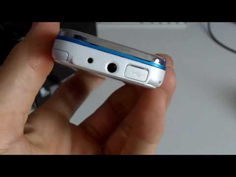 Présentation / Essai Nokia 5530 ExpressMusic