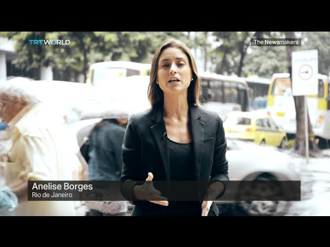 The Newsmakers: Brazil's Economic Woes