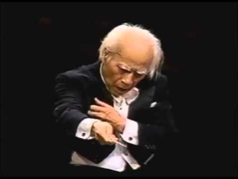 山田一雄 モーツァルト交響曲第14番