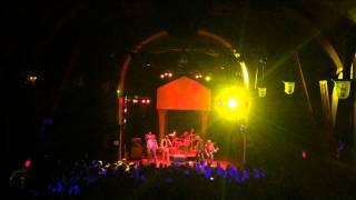 Echos Myron - GBV - Pittsburgh 5-17-14