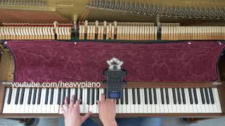 Video Crowded House - Don't Dream It's Over (piano) download MP3, 3GP, MP4, WEBM, AVI, FLV November 2018