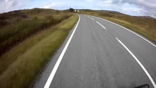 ORIGINAL Isle of Skye TT video