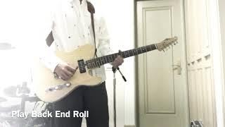 indigo la End Play Back End Roll弾いてみた。 お久しぶりです!短田か...