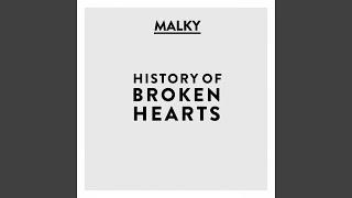 History of Broken Hearts