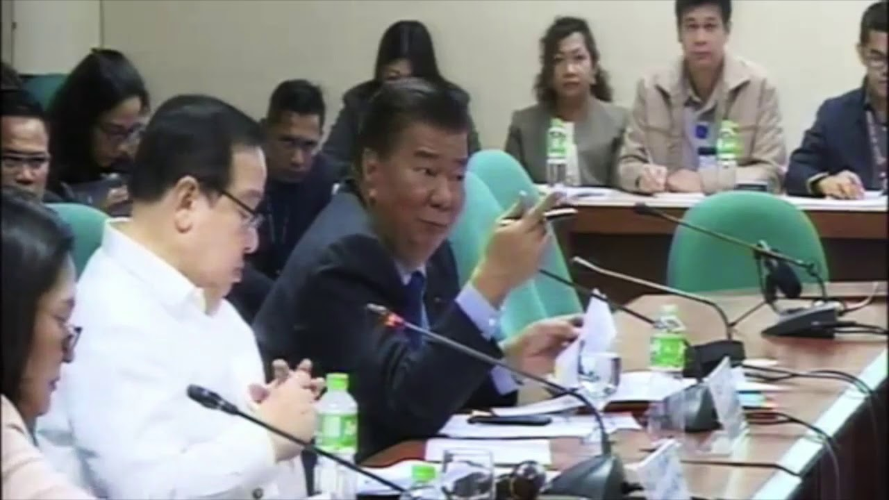 Drilon: No 2019 budget allocation to construct 'child reform centers'